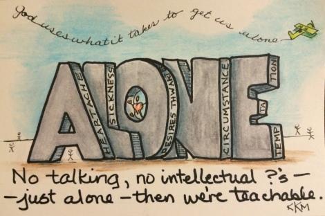 Become Teachable