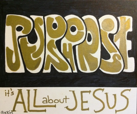 Jesus Christ Fills My Purpose--Does He Fill Yours?
