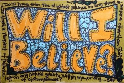 7_9_15_Will I Believe?_#272