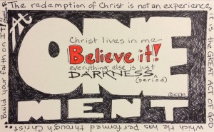 doodle response for October 9, 2014. #12