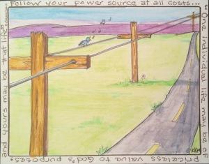 Doodled response for November 30, 2014. #53